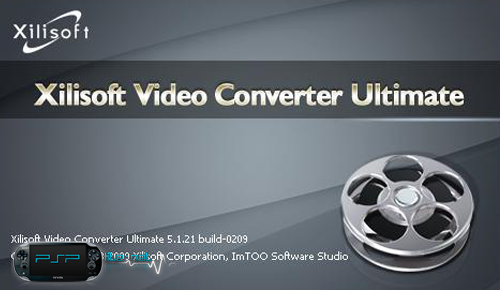 Xilisoft Video Converter Ultimate v7.1 + Portable + RePack